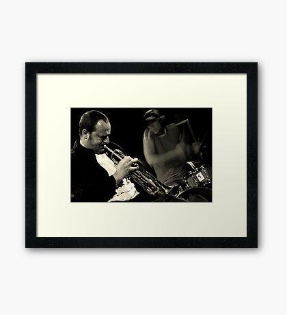 Matthieu Michel  Framed Print