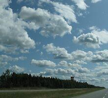 Highway to Halifax by Cameron  Allen Lamond