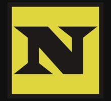 Nexus Logo by RealRocknRolla