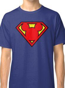 Super Mickey Classic T-Shirt