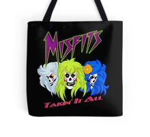 We Are The Mifits ! Tote Bag