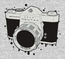 SPOTMATIC by panaromic