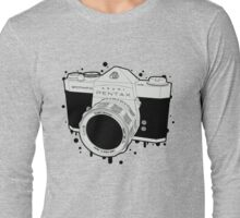 SPOTMATIC Long Sleeve T-Shirt