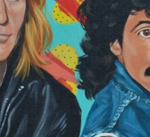 Hall And Oates! Sticker