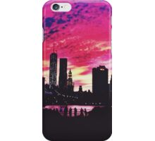 Love on Display iPhone Case/Skin
