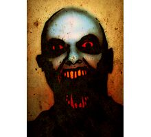 Vamp Photographic Print
