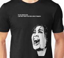 285 Black Death 1 Unisex T-Shirt