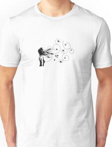 on the wind... T-Shirt