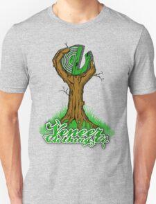 GREEN LOGOS GROW ON TREES T-Shirt