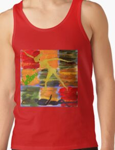 The 3 Forms Of Energy and The Danavi Tank Top