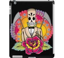 Buenos días iPad Case/Skin