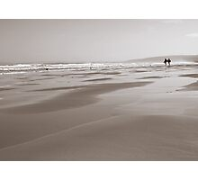 Surf... Photographic Print