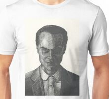 Moriarty Evil Super Villian Unisex T-Shirt