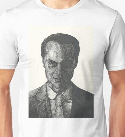 Moriarty Evil Super Villian Unisex T-Shirt