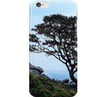Boughing To Nature iPhone Case/Skin