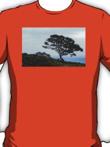 Boughing To Nature T-Shirt
