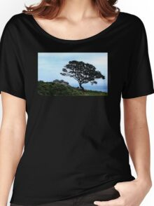 Boughing To Nature Women's Relaxed Fit T-Shirt