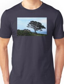 Boughing To Nature Unisex T-Shirt