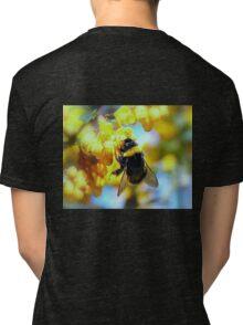 BUMBLE Tri-blend T-Shirt