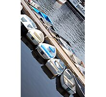 Ready To Sail... Photographic Print