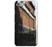 Shutters Stock iPhone Case/Skin