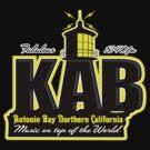 KAB Radio by superiorgraphix