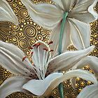 Lilies on Parade by Cherie Roe Dirksen