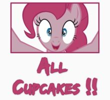 All Cupcakes ! by Tardifice