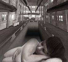 Nap by AshLeShelle