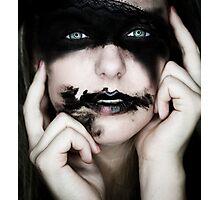 ZORRA I Photographic Print