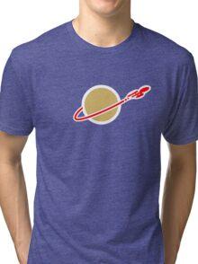 LEGO SPACE ENTERPRISE Tri-blend T-Shirt