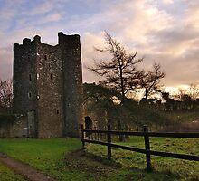 Kilteel Castle by Jim Dempsey