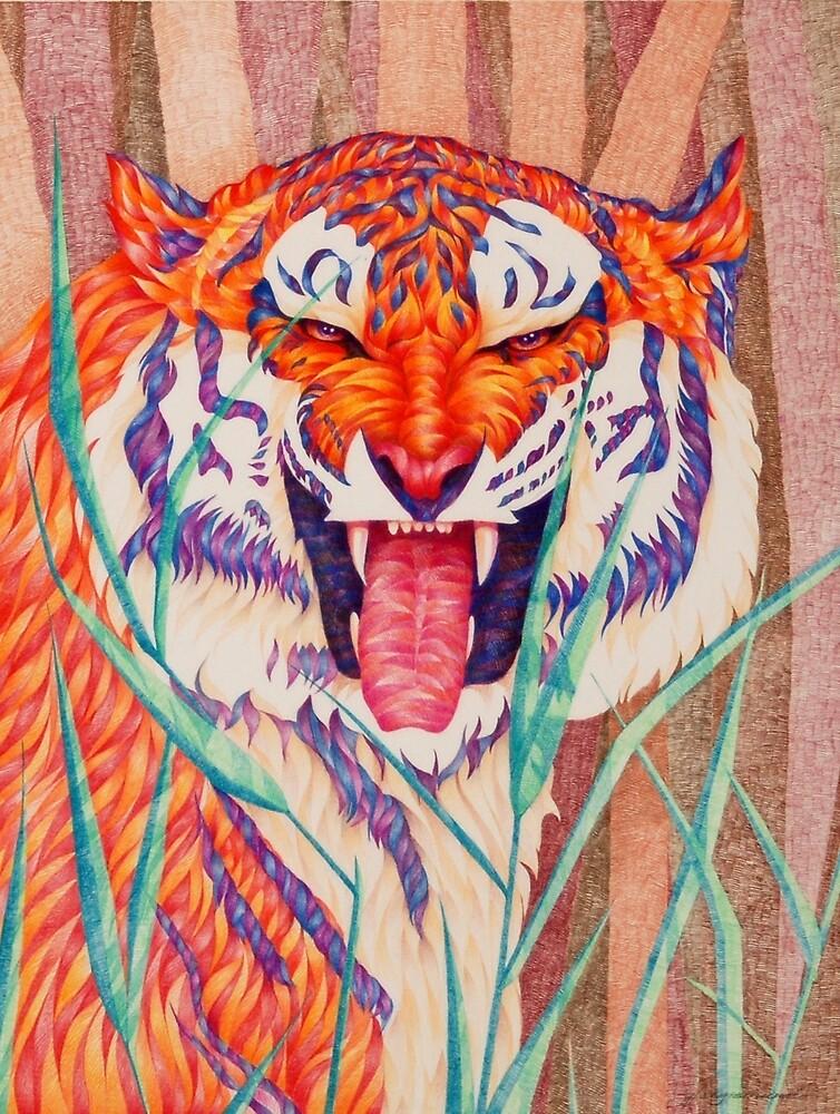 tiger fangs by gerardo segismundo