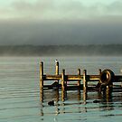 Eary Morning Jetty by pennyswork