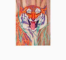 tiger fangs Unisex T-Shirt