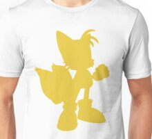 miles Tails prower Unisex T-Shirt