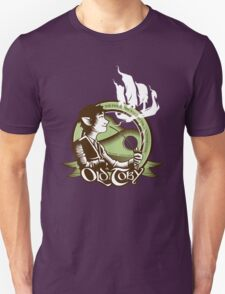 Old Toby - The Finest Weed In The Southfarthing Unisex T-Shirt
