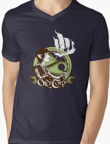 Old Toby - The Finest Weed In The Southfarthing Mens V-Neck T-Shirt