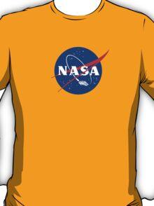 NASA LOGO FALC T-Shirt