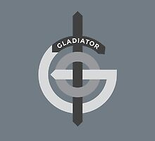 WoW Brand - Gladiator Warrior by dcmjs