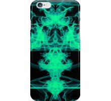 green & your color iPhone Case/Skin
