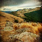 The hills by creativemonsoon