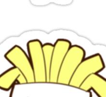 Steven Universe Beach City Icons Sticker