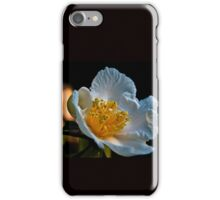 Japanese Flower iPhone Case/Skin