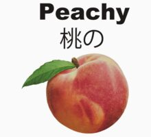 Peachy by FrootShop