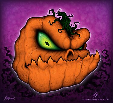 Punkin Head by fizzgig