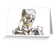 Arnold the One Greeting Card