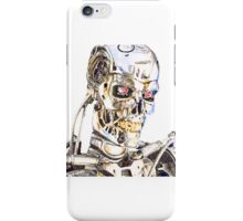 Arnold the One iPhone Case/Skin