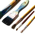 Paint Brushes by Laksen