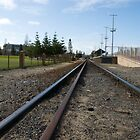 Fremantle Railway by mattsibum